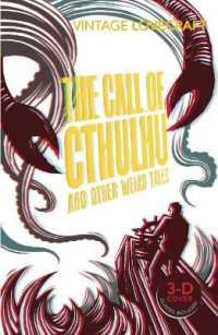 Link to an enlarged image of Call of Cthulhu and Other Weird Tales -- Paperback / softback