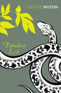 Link to an enlarged image of Paradise Lost and Paradise Regained