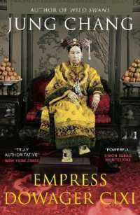 Link to an enlarged image of Empress Dowager Cixi: The Concubine Who Launched Modern China