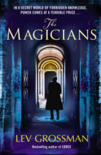 Link to an enlarged image of The Magicians: (Book 1)