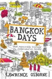 Bangkok Days 9780099535973
