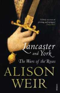 Link to an enlarged image of Lancaster And York: The Wars of the Roses