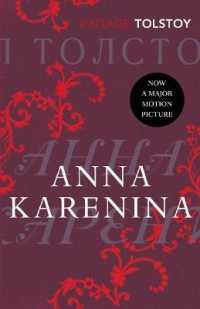 Link to an enlarged image of Anna Karenina (Vintage Classics)