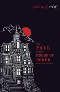 Link to an enlarged image of Fall of the House of Usher and Other Stories -- Paperback / softback