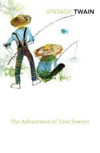 Link to an enlarged image of The Adventures of Tom Sawyer