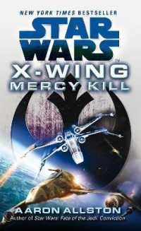 Link to an enlarged image of Star Wars: X-wing: Mercy Kill (Star Wars) -- Paperback / softback