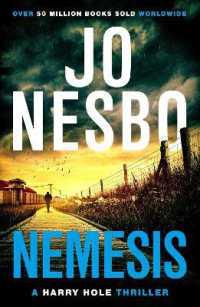 Link to an enlarged image of Nemesis : Harry Hole 4 (Harry Hole) -- Paperback / softback (English Language Edition)
