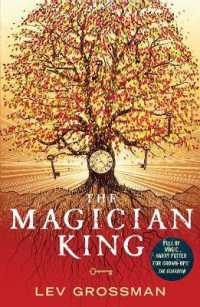 Link to an enlarged image of The Magician King: (Book 2)
