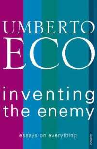 Link to an enlarged image of Inventing the Enemy -- Paperback / softback (English Language Edition)
