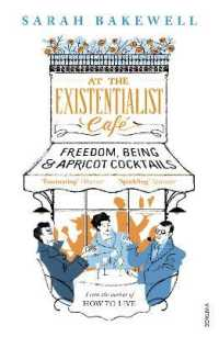 Link to an enlarged image of At The Existentialist Cafe: Freedom, Being, and Apricot Cocktails