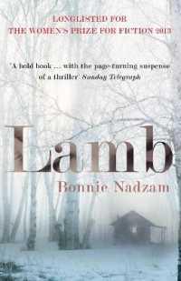 Link to an enlarged image of Lamb -- Paperback / softback