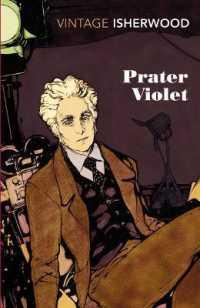 Link to an enlarged image of Prater Violet