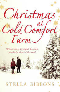Link to an enlarged image of Christmas at Cold Comfort Farm
