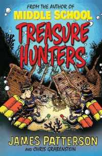 Link to an enlarged image of Treasure Hunters: (Treasure Hunters 1) (Treasure Hunters)