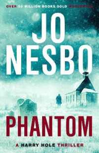 Link to an enlarged image of Phantom : A Harry Hole thriller (OME A-Format)