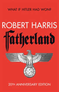 Link to an enlarged image of Fatherland -- Paperback / softback (Special ed)