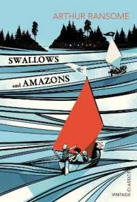 Link to an enlarged image of Swallows and Amazons