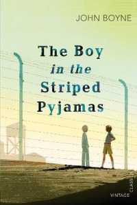 Link to an enlarged image of Boy in the Striped Pyjamas -- Paperback / softback
