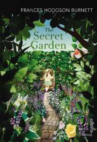 Link to an enlarged image of The Secret Garden (Vintage Classics) (Reprint)