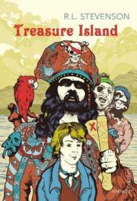 Link to an enlarged image of Treasure Island (Vintage Classics) (Reprint)