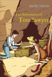 Link to an enlarged image of The Adventures of Tom Sawyer (Vintage Classics) (Reprint)