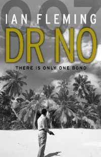 Link to an enlarged image of Dr No (James Bond 007) -- Paperback / softback
