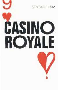 Link to an enlarged image of Casino Royale (James Bond 007) -- Paperback / softback