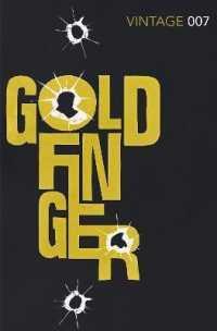 Link to an enlarged image of Goldfinger (James Bond 007)