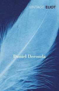 Link to an enlarged image of Daniel Deronda (Vintage Classics)