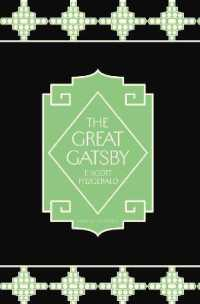 Link to an enlarged image of The Great Gatsby
