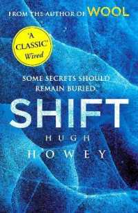 Link to an enlarged image of Shift: (Wool Trilogy 2) (Wool Trilogy)