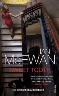 Link to an enlarged image of Sweet Tooth (OME A-Format)
