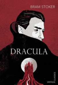 Link to an enlarged image of Dracula (Vintage Classics) (Reprint)