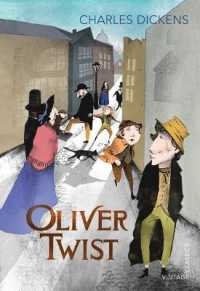 Link to an enlarged image of Oliver Twist (Reprint)