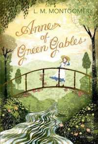 Link to an enlarged image of Anne of Green Gables (Vintage Classics) (Reprint)