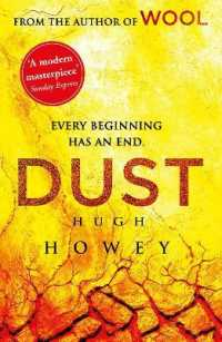 Link to an enlarged image of Dust: (Wool Trilogy 3) (Wool Trilogy)