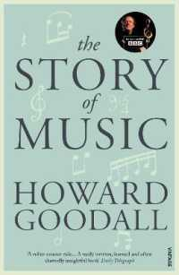 Link to an enlarged image of The Story of Music