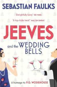 Link to an enlarged image of Jeeves and the Wedding Bells -- Paperback / softback