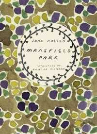 Link to an enlarged image of Mansfield Park (Reissue)