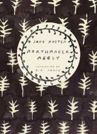Link to an enlarged image of Northanger Abbey (Vintage Classics) (Reprint)