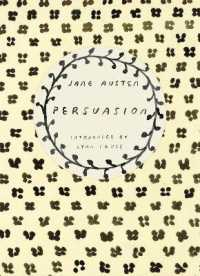 Link to an enlarged image of Persuasion (Vintage Classics) (Reprint)