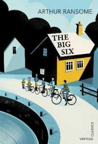 Link to an enlarged image of Big Six -- Paperback / softback