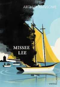 Link to an enlarged image of Missee Lee -- Paperback / softback