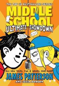 Link to an enlarged image of Ultimate Showdown ( Middle School 5 ) -- Paperback <5>