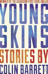 Link to an enlarged image of Young Skins -- Paperback / softback