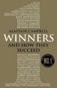 Link to an enlarged image of Winners: And How They Succeed