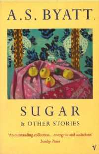 Link to an enlarged image of Sugar And Other Stories