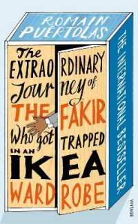 Link to an enlarged image of Extraordinary Journey of the Fakir Who Got Trapped in an Ikea Wardrobe (OME A-Format)
