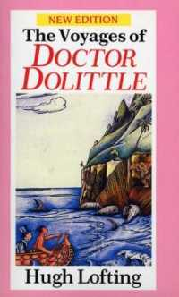 Link to an enlarged image of The Voyages Of Dr Dolittle