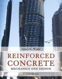 Books Kinokuniya: Reinforced Concrete Design to Eurocodes